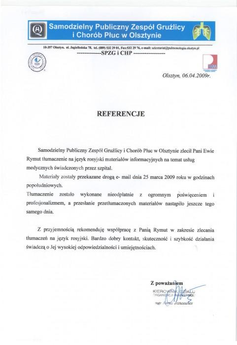 referencje-SzpitalOlsztyn
